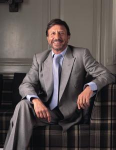 Sir Rocco Forte
